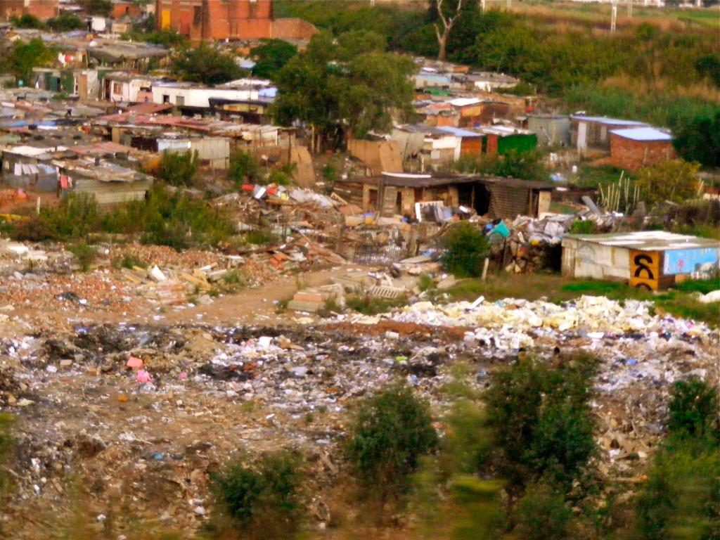 Pretoria Township South Africa