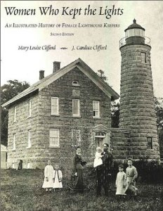 women lighthouse keepers book