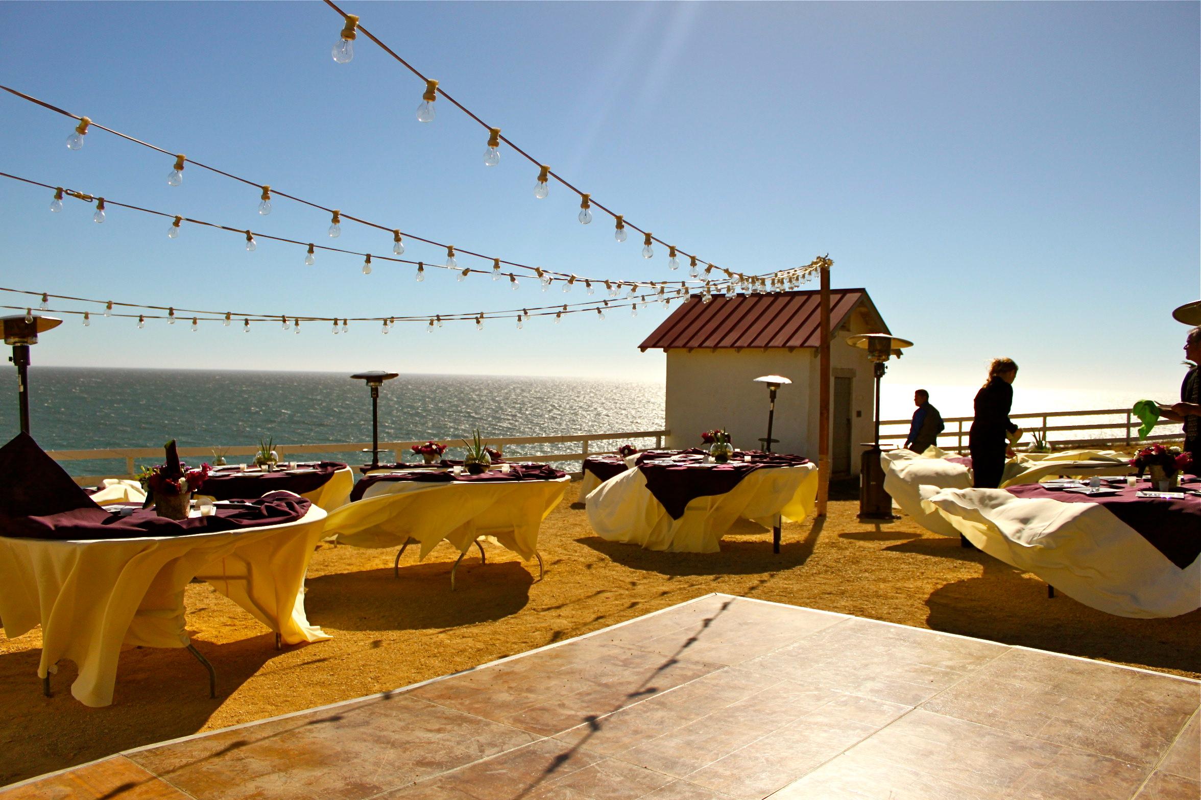 port san luis lighthouse avila beach california