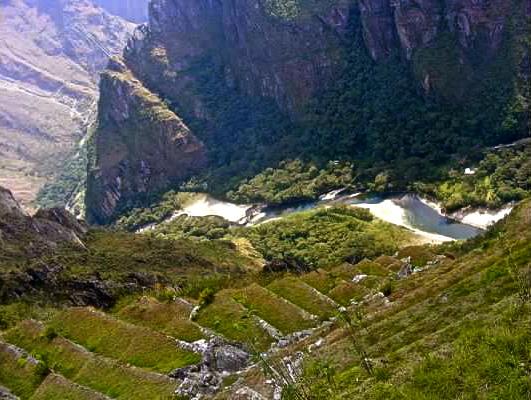 machu picchu peru sacred valley