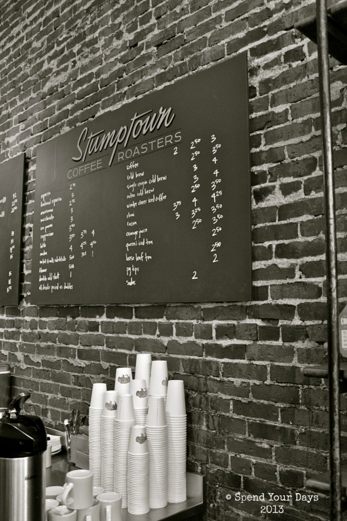 stumptown coffee portland