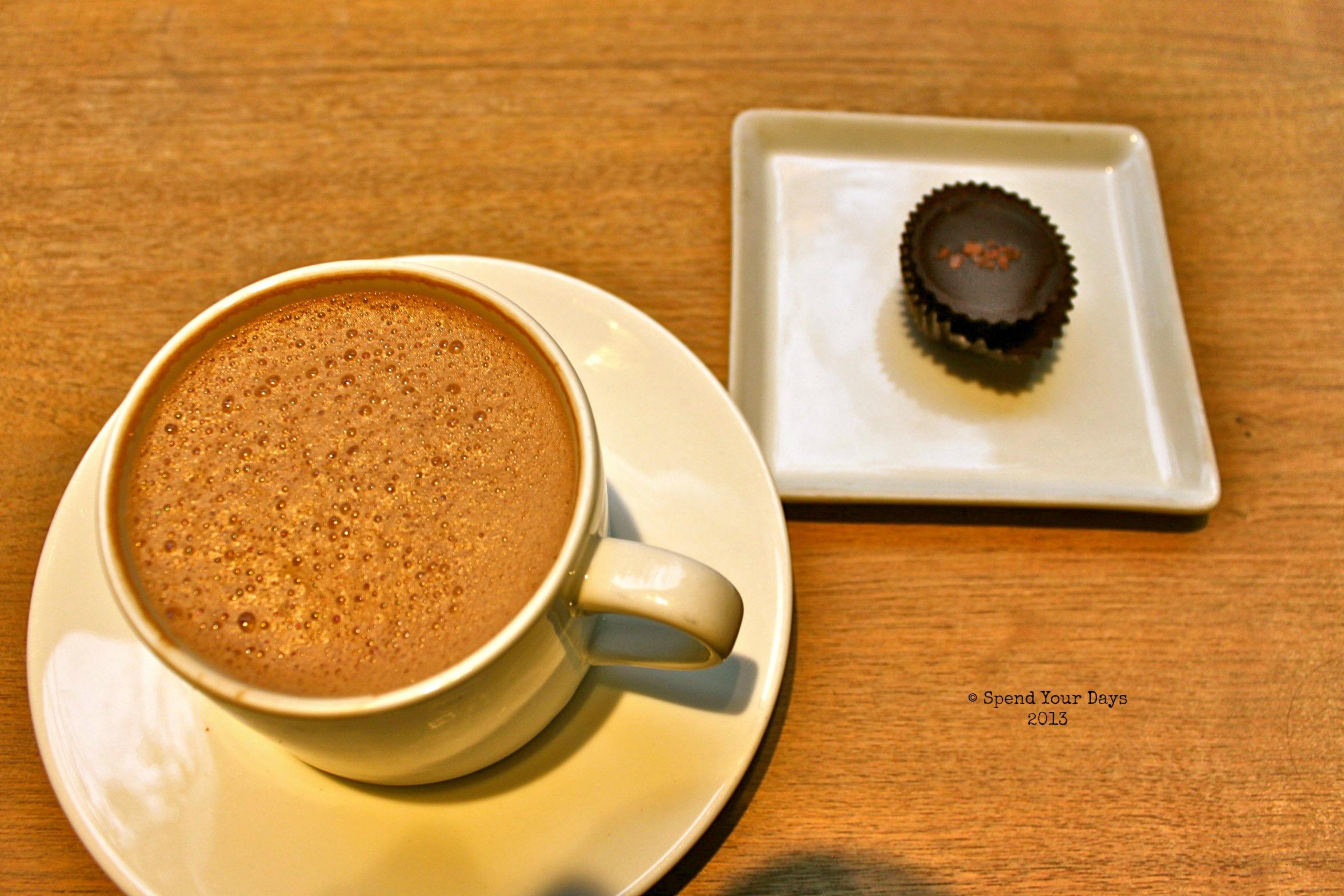 portland oregon cacao chocolate