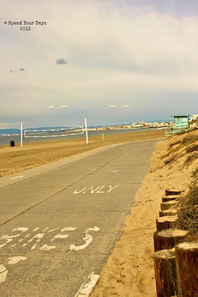the strand redondo beach california