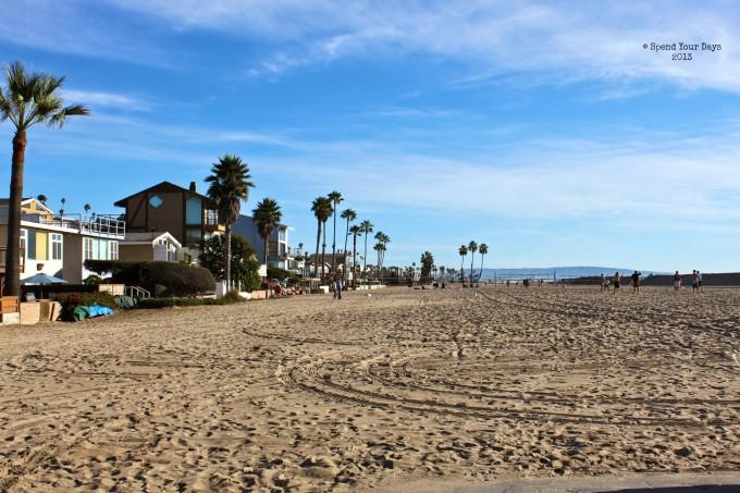 playa del rey california