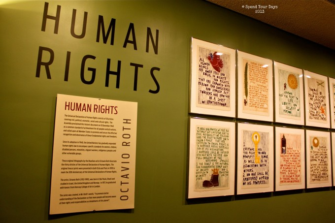 United Nations Human Rights Day