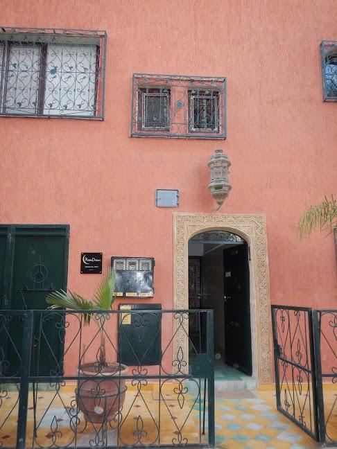 khris palace ouarzazate morocco