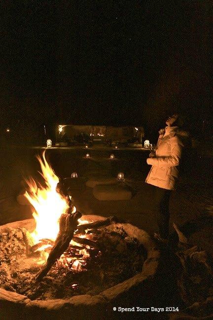 morocco sahara erg chigaga desert luxury camp