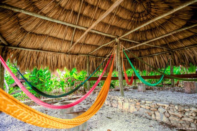 hammock belize