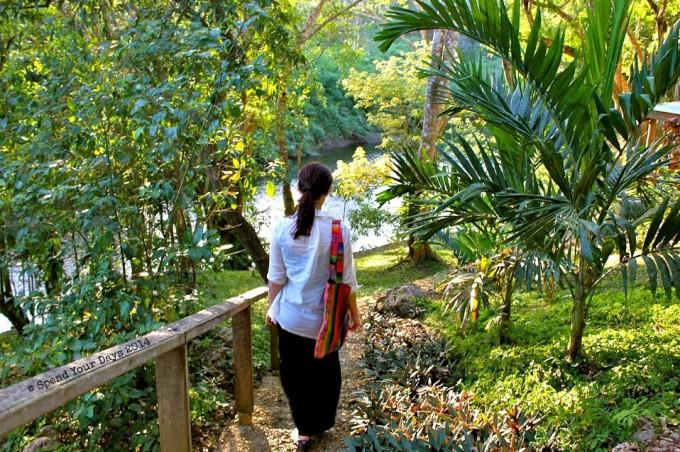 belize mystic river resort