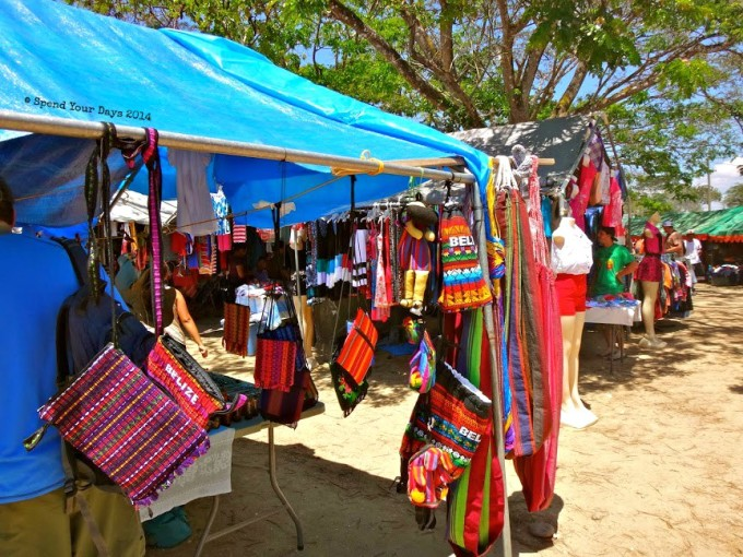 san ignacio belize saturday market