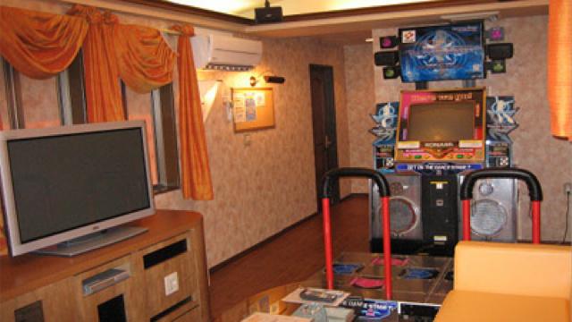 japan love hotel