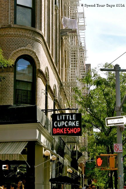 little cupcake bakeshop nolita nyc manhattan new york city