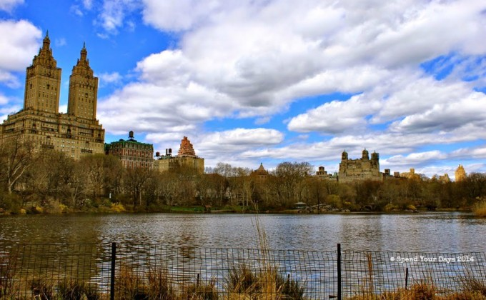 central park upper west side nyc manhattan