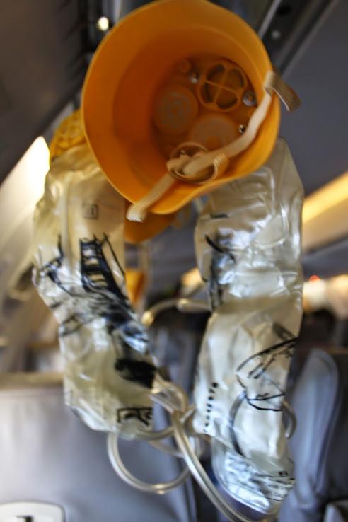 oxygen masks amaszonas bolivia